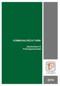 Kommunalrecht NRW