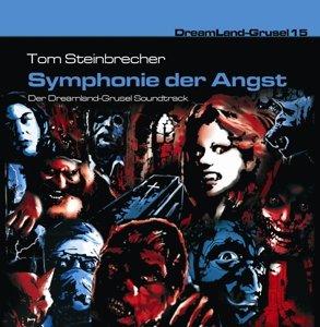 Dreamland Grusel 15 - Symphonie der Angst