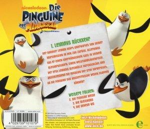 Pinguine A.Mad.;(20)HSP TV-Lemmy