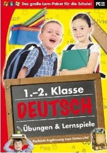1.-2. Klasse Deutsch