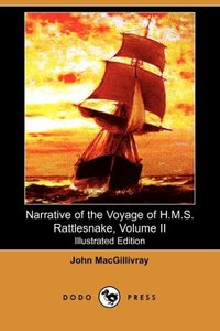 NARRATIVE OF THE VOYAGE OF HMS