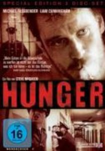 Hunger. Special Edition