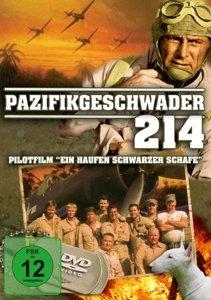 Pazifikgeschwader 214-Pilotfilm