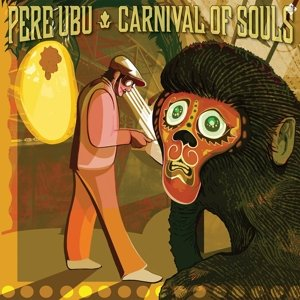 Carnival Of Souls (Gold Vinyl)