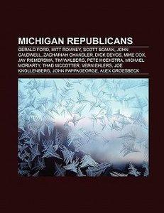 Michigan Republicans