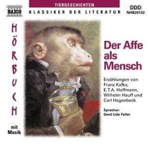 Der Affe Als Mensch