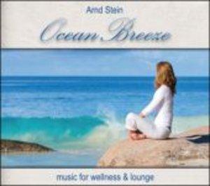Ocean Breeze-music for wellness & lounge