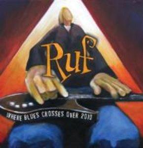 Where Blues Crosses Over 2010