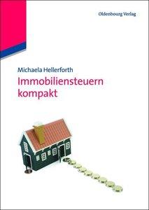 Immobiliensteuern kompakt