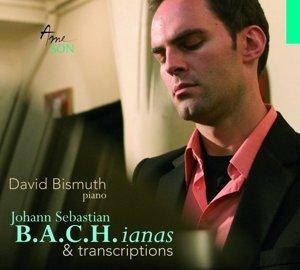 Johann Sebastian B.A.C.H.ianas & transcriptions