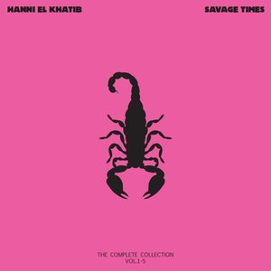 Savage Times (Limited Edition 3x10\'\')
