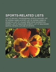 Sports-related lists
