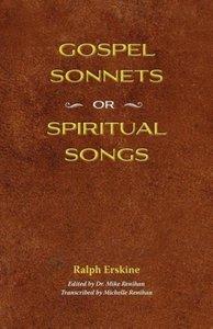 Gospel Sonnets