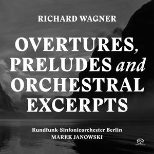 Overtures/Preludes/Orchestral Excerpts