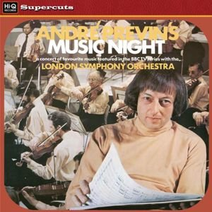 Andre Previn's Music Night (180 Gr.LP)