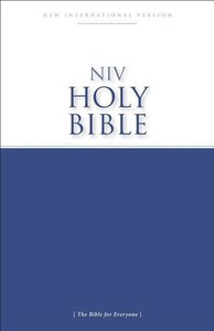 NIV Holy Bible 28 Pk: The Bible for Everyone