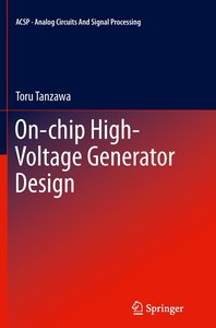 On-chip High-Voltage Generator Design