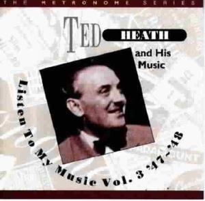 Listen To My Music 3-1947-48