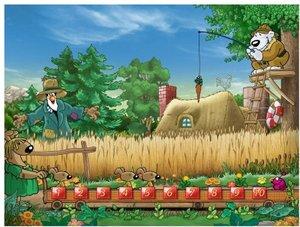 Emil und Pauline auf dem Bauernhof 2.0