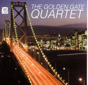 Sound Of The Golden Gate Quart