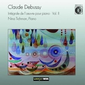 Sämtliche Werke für Klavier Vol.2