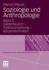 Soziologie und Anthropologie 2