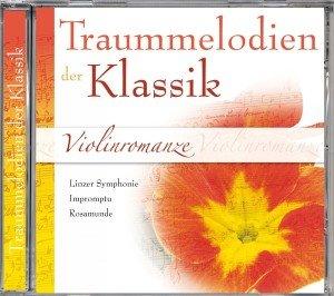 Violinromanze-Traummelodien der Klassik