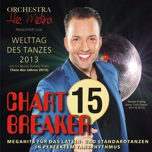 Chartbreaker For Dancing Vol.15