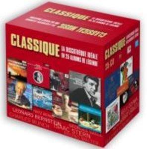 Classique - La Discothèque Idéale