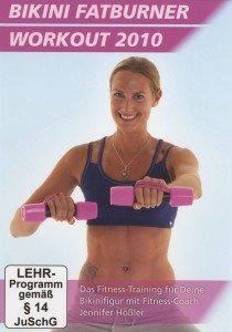 Bikini Fatburner Workout