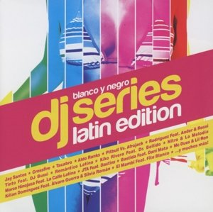 Blanco Y Negro DJ Series Latin Edition