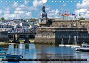 Bretagne Un rêve en couleurs