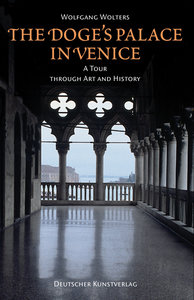 The Doge's Palace in Venice