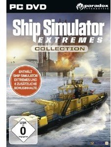 Ship Simulator Extremes Collection - Multilingual