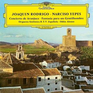 Concierto De Aranjuez,Fantasia Para Gentilhombre