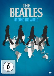The Beatles-Around The World (In One Year)