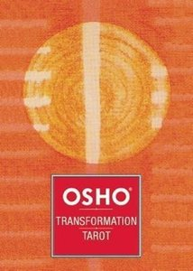 Osho Transformation Tarot: 60 Illustrated Cards and Book for Ins