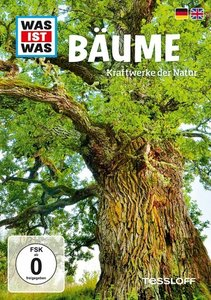 Was ist Was TV. Bäume / Trees. DVD-Video