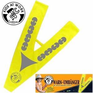 Corvus A600001 - Warnüberwurf-Dreieck