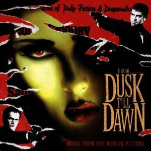 From Dusk Till Dawn-Music From The Motion Pictur