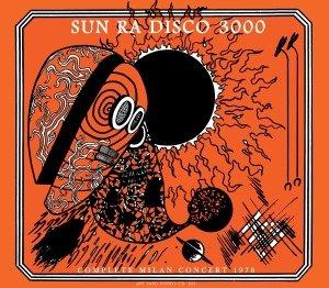 Disco 3000 (Complete Milan Concert 1978)
