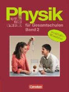 Natur und Technik. Physik 2. Gesamtschulen.7./8. Schuljahr. Schü