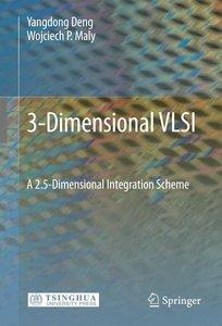 3-Dimensional VLSI