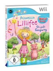 Best of Tivola: Prinzessin Lillifee - Die große Feenparty