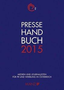 Pressehandbuch 2015