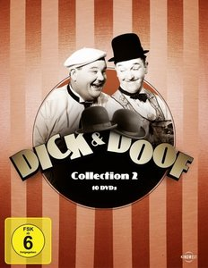 Dick & Doof Collection 2