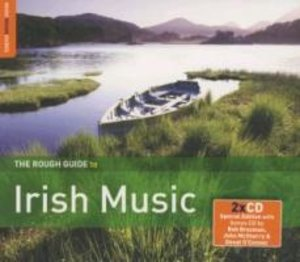 Rough Guide: Irish Music (+Bonus-CD