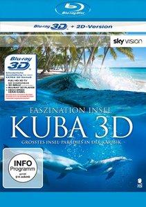 Kuba 3D - Grösstes Insel-Paradies in der Karibik