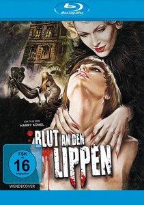 Blut an den Lippen (Blu-ray)