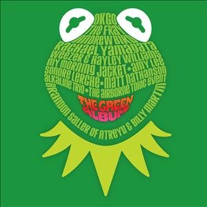 The Muppets: The Green Album